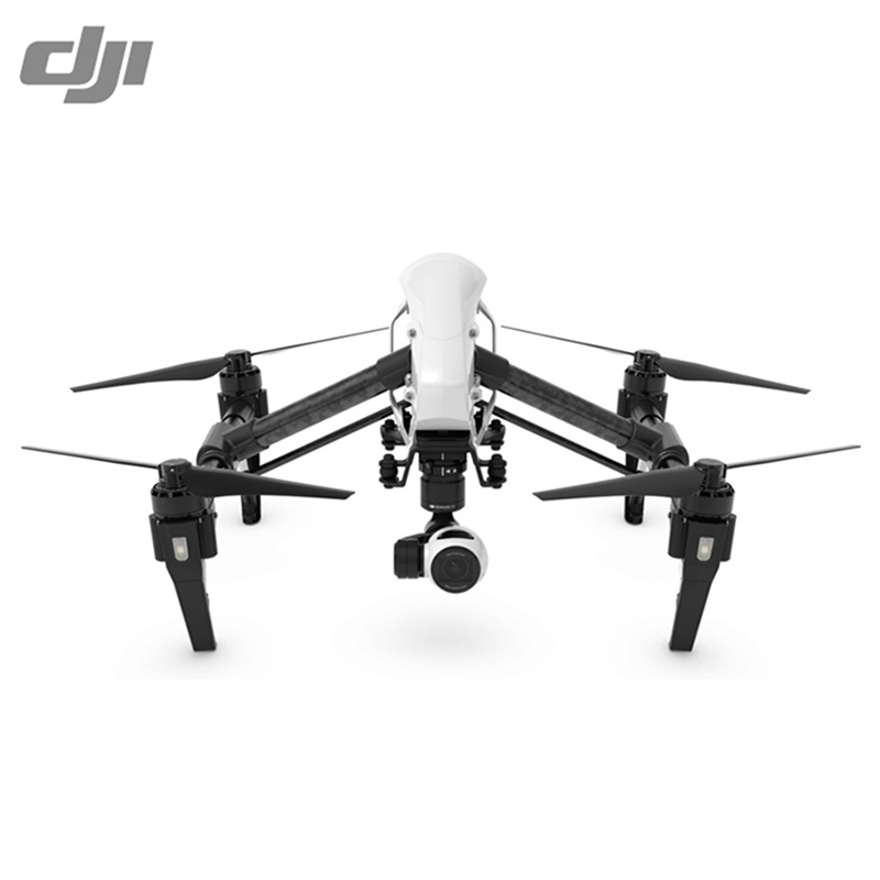 Drone DJI Inspire1 V2.0 camera drone with Zenmuse X3 4K camera and 3-axis gimbal RTF quadcopter Original DJI Drone Inspire 1