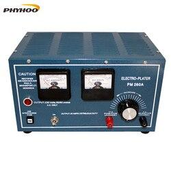 Beschichtung Gleichrichter Elektronische beschichtung maschine Für Schmuck, Gold beschichtung maschine, Schmuck vergoldung maschine