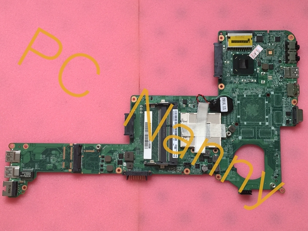 A000174120 DABY3CMB8E0 For Toshiba C800 C805 C840 M805 L840 L830 Laptop Motherboard HM76 Intel GMA HD 3000 Integrated
