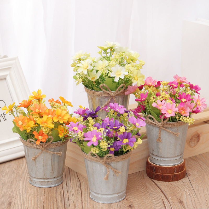 Popular Interior Flower Decoration Buy Cheap Interior Flower