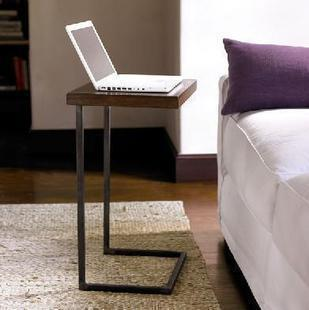 Simple Mobile Coffee Table Multifunctional Laptop Side Modern Creative A Few Stylish Small
