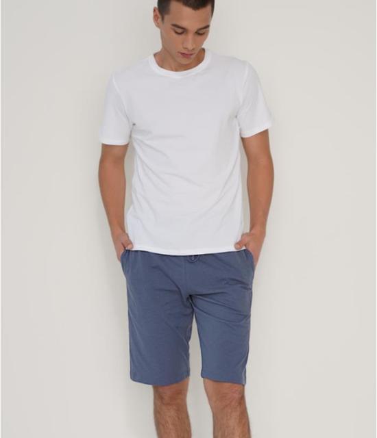 Youpin nuevo Instant me algodón cómodo casual Hombre Pantalones cortos hogar al aire libre pantalones cortos Hombre Pantalones de chándal