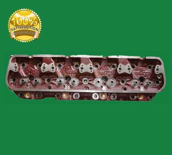 Cylinder Head for YaMZ 238 (old)