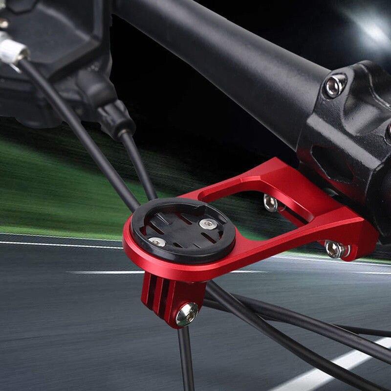 Bike Stem Front Bracket Mount Stand Holder Set for GARMIN Edge 1000 820 Gopro FH99