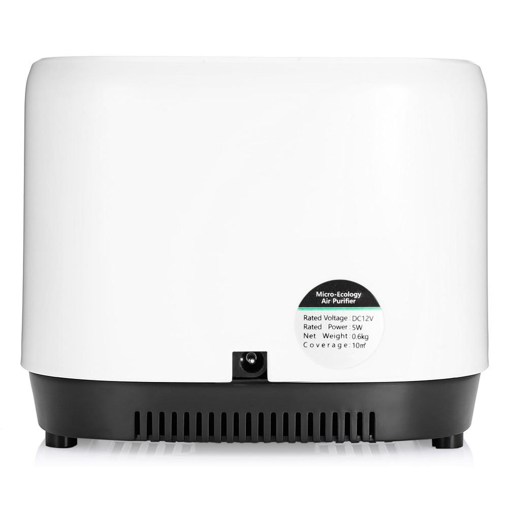 Aliexpress.com : Buy Portable Air Purifier / Cleaner Desktop Anion Sterilization Remove
