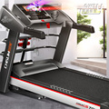 Home treadmill fitness equipment ultra-quiet electric multifunction folding treadmill Hand-Held slimming exercise Equipment