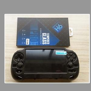Image 5 - Чехол для контроллера мобильного геймпада Sony PS Vita fat / PSV 1000 L2 R2, игровой триггер, аксессуары для игровой консоли