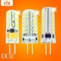 LED G4 Lamp DC AC 220V 12V 3W 4W 5W 6W 7W 9W 10W LED Lamp G4 SMD 3014 Replace 10w 30w Halogen Light 360 Beam Angle Lampada