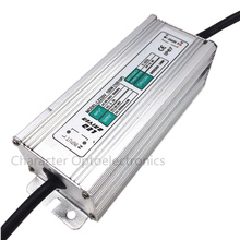 5pcs Free shipping 100W Floodlight LED Driver IP67 waterproof floodlight lighting transformer AC 90V-265V output DC30-36V 3000mA