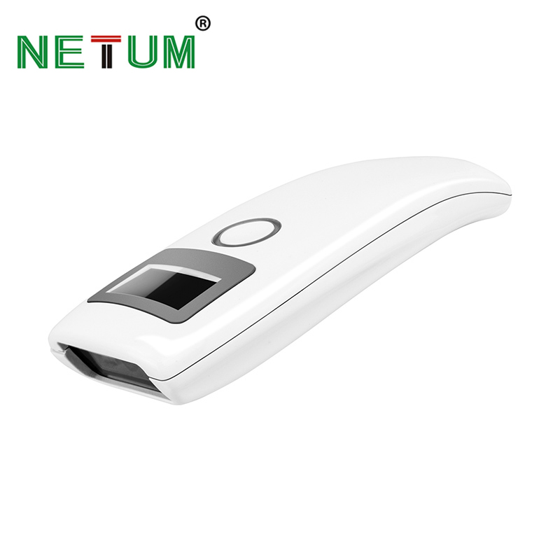 Z2S Wireless Bluetooth 2D Barcode Scanner AND Portable Z3S Bluetooth CCD Bar Code Reader for Android and ios iphone NETUM scanhero pocket wireless bluetooth barcode scanner laser portable reader red light ccd bar code scanner for ios android windows