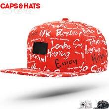 2017 graffiti patineta hiphop punk SnapBack Canadá gorras de béisbol  hombres mujeres sombreros planos camuflaje gorra d0cd54f87da