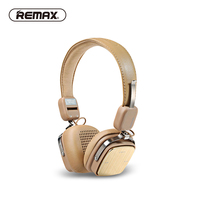 REMAX 100H Stereo Wired Headphone Free Freight