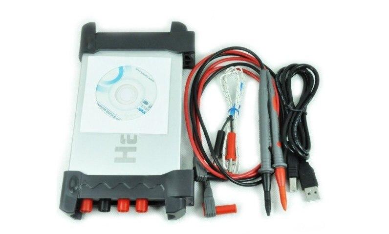 PC Based USB Data Logger Recorder True RMS Digital Multimeter DMM Hantek 365 B NEW  цены