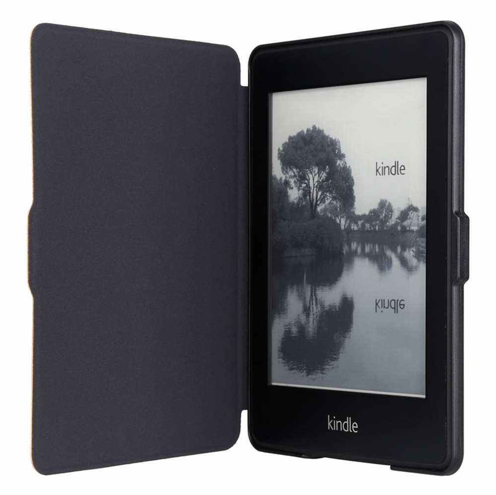 Kindle Paperwhite Case,Artyond PU Leather Case with Auto Wake ...