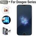 DOOGEE X5 X7 X9 T6 Mini Pro Screen Protector Мягкая Нано Взрывозащищенные ЖК-Пленка Для Doogee Y6 F5 X3 X5 Max Y300 Y200 Y100 Плюс