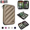 BUBM Portable Travel Organizer digital receiving bag for card SD membory card