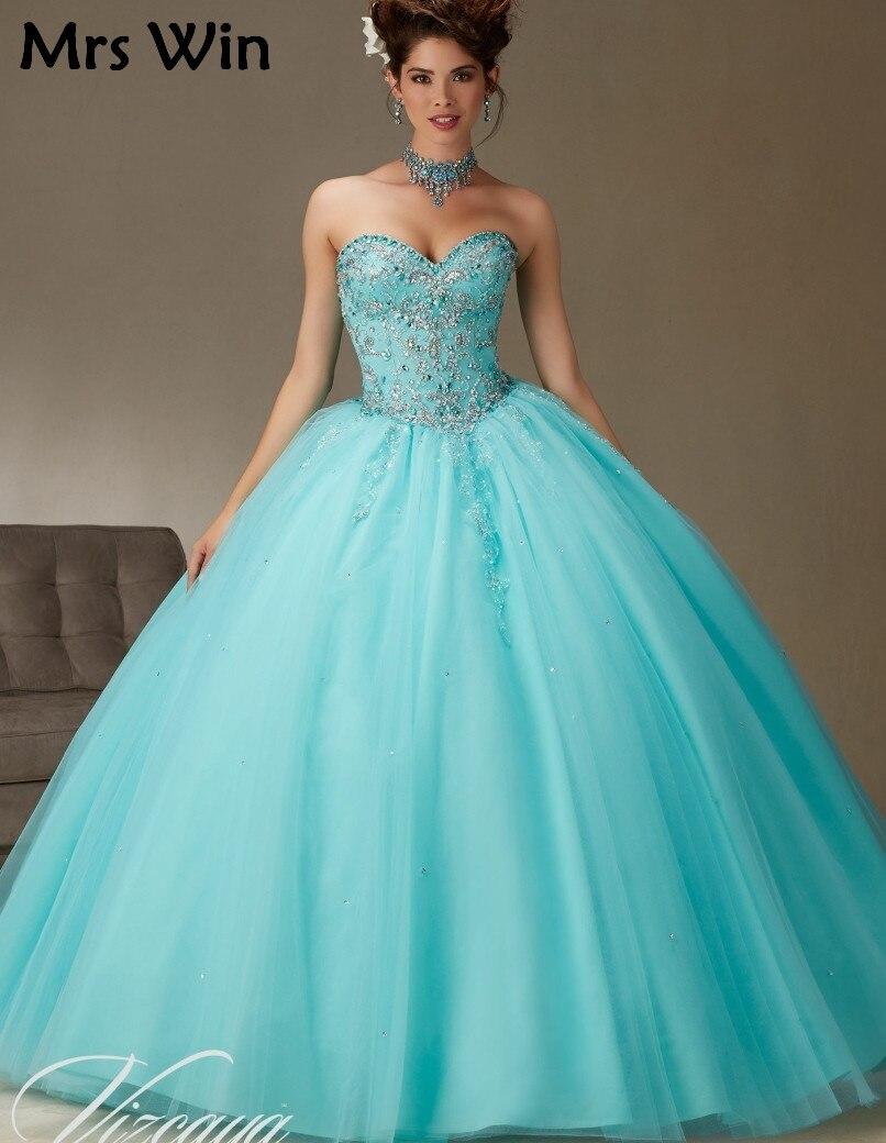 Baby Blue Sweet Sixteen Dresses | Dress images