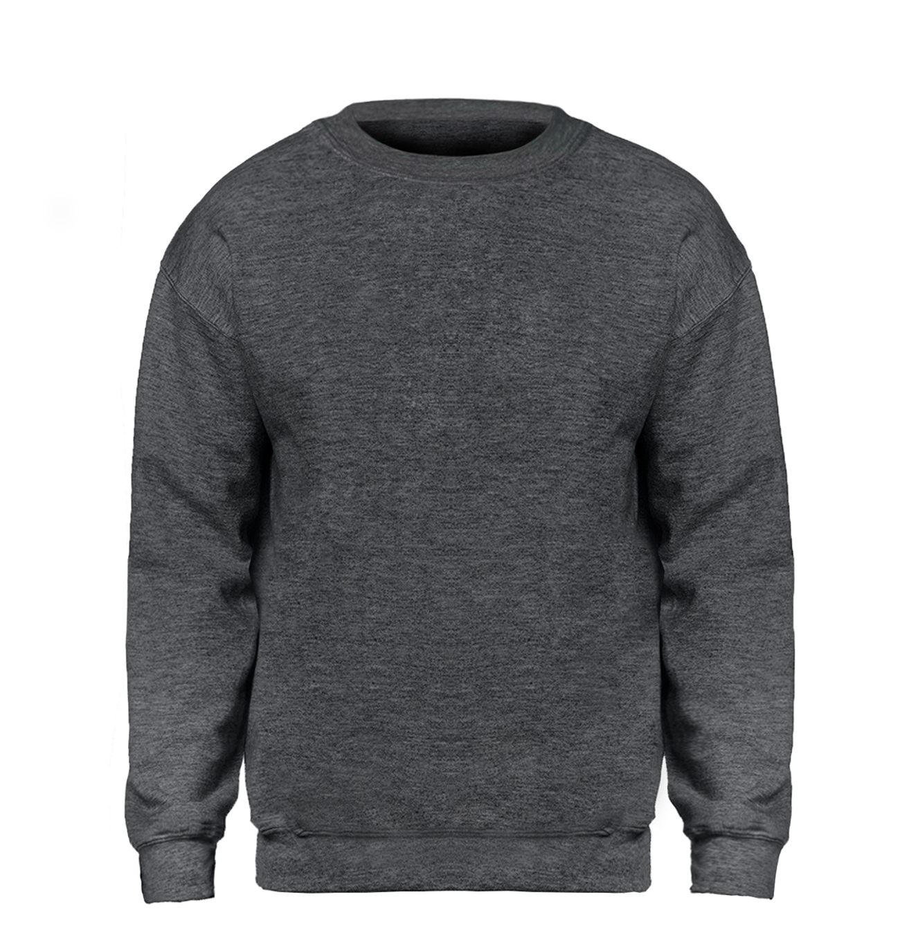 Solid color Sweatshirt Men Hoodie Crewneck Sweatshirts Winter Autumn Fleece Hoody Casual Gray Blue Red Black White Streetwear 4