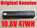 47WH genius LAPTOP Battery for Compaq Presario CQ50 CQ71 CQ70 CQ61 CQ60 CQ45 CQ41 CQ40 For HP Pavilion DV4 DV5 DV6 DV6T G50 G61