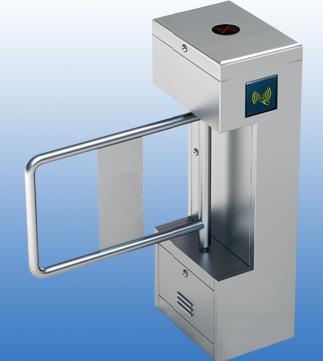 Optical Turnstiles pass gates full automatic swing barrier for access control/swing turnstile/motorized barrier turnstile