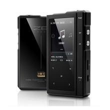 Оригинал Лунная Aigo Z6Pro жесткий DSD MP3-плеер ES9018Q2C ЦАП HIFI плеера двухъядерный Процессор + кожаный чехол NXPLPC4357 max128GB