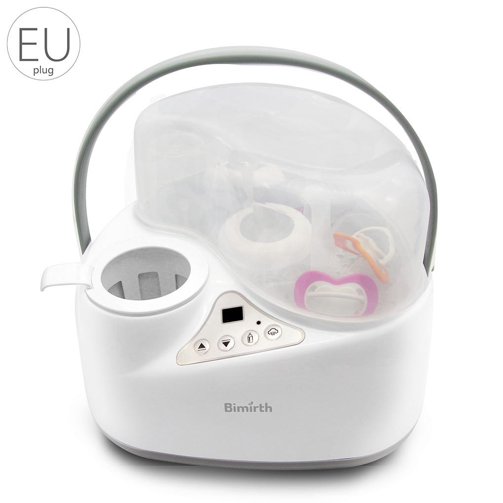 Bimirth Brand New 4 in 1 Multi-funzionale Latte Materno Riscaldatore Scalda Biberon Seno Alimentare Sterilizzatore A Vapore Riscaldamento elettrico