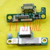 original FOR MateBook HZ W09 HZ W19 HZ W29 USB charger board test good free shipping