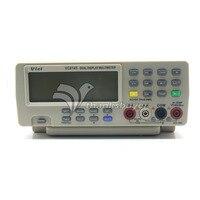 VICI Dijital Multimetre VC8145 Tezgah Üst Voltmetre PC DMM 80000 Haneli Kap