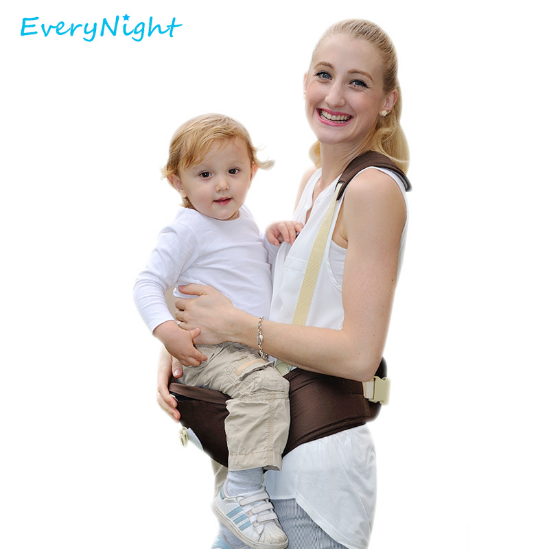 Every Night Baby Waist stool 0 36 Months New Sling For Newborns Kids Belt Backpack Carrying