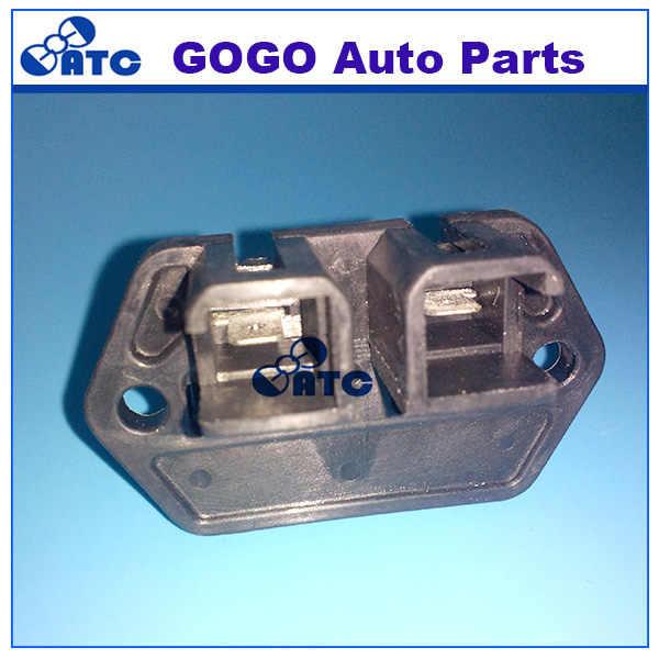 Résistance de moteur de ventilateur de radiateur pour OEM Alfa Romeo 51736774 7739435/60811737/7782831