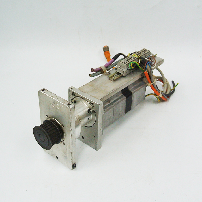 Berger Lahr ICIA D065 MOTOR Used In Good Condition With Free Shipping berger lahr wdp3 314 98007