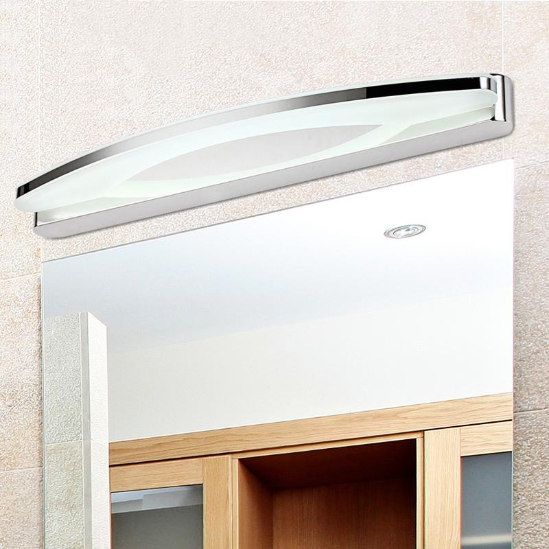 800mm new design indoor bathroom led light bedroom over ...