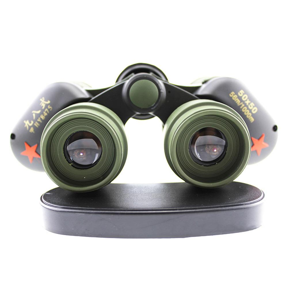 Russian Military Binoculars Mountaineering Night Vision Professional Telescope With Coordinate Ranging Without Infrared Hunting