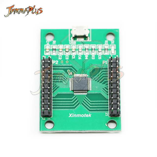2 Player USB To Joystick Jamma Arcade Controller for PC, PS3, Linux on usb soldering diagram, usb wire connections, circuit diagram, usb charging diagram, usb strip, usb controller diagram, usb block diagram, usb cable, usb splitter diagram, usb outlets diagram, usb computer diagram, usb connectors diagram, usb outlet adapter, usb color diagram, usb pinout, usb schematic diagram, usb socket diagram, usb switch, usb wire schematic, usb motherboard diagram,