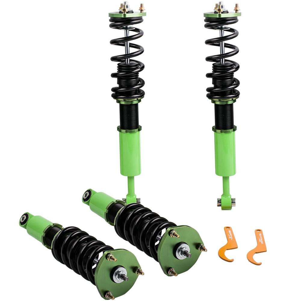 Aliexpress Com Buy Shock Absorber Non Adjustable: Aliexpress.com : Buy Coilover Suspension Shock Strut For