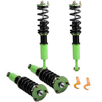 Coilover Suspension Shock Strut For Lexus XE10 IS200 IS300 XE10 GXE10 JCE Non Adjustable Damper 5Year
