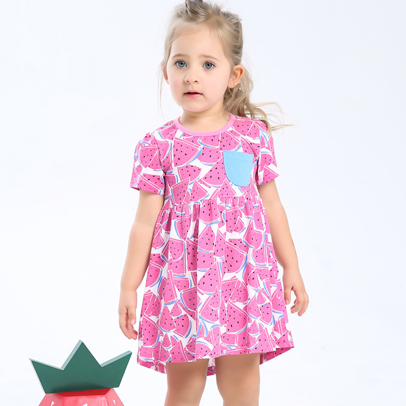 Girls Silk Dress Promotion-Shop for Promotional Girls Silk Dress ...
