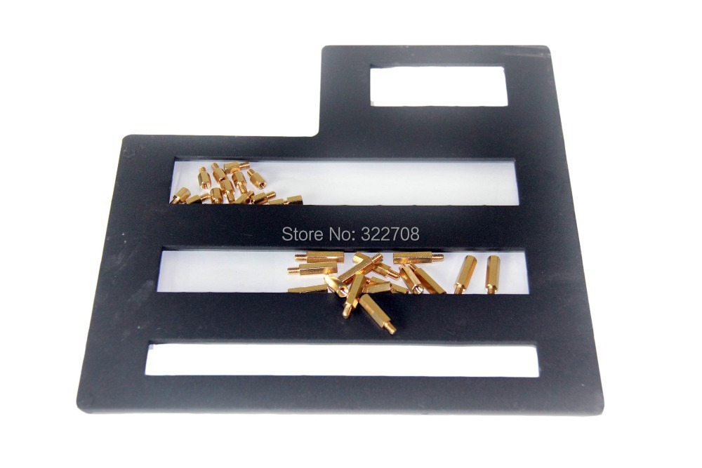 New Spot  High Quality For PS3 Slim Clamp Support jig For PS3 Slim 120GB PCB Motherboard fp75r12kt4 fp75r12kt4 b15 fp100r12kt4 fp75r12kt3 spot quality