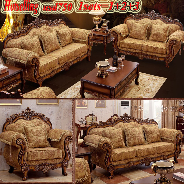 Wooden Sofa Set Designs And Prices In Living Room Sofas From Furniture On  Aliexpress.com | Alibaba Group