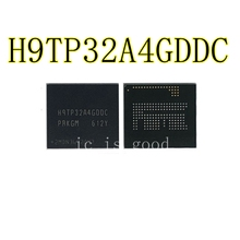 EMCP32+4 Font library H9TP32A4GDDC H9TP32A4GDBC