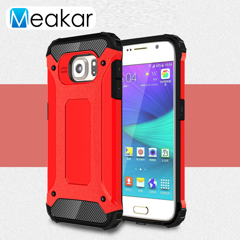 Coque Cover 5.1For <font><b>Samsung</b></font> Galaxy S6 Case For <font><b>Samsung</b></font> Galaxy S6 Duos Dual Sim <font><b>Sm</b></font> <font><b>G920</b></font> G920F G9200 <font><b>Sm</b></font>-G920f Back Coque Cover Case image
