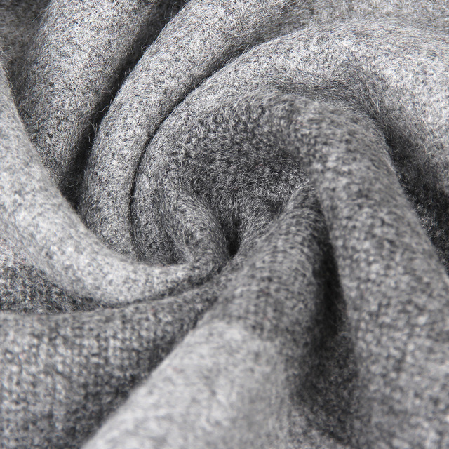 Men's Winter Cashmere Scarf
