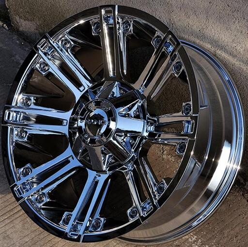 Online Get Cheap Suv Rims Aliexpress Com Alibaba Group