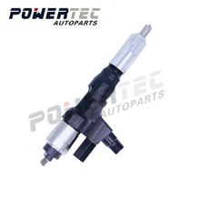 fuel nozzle DLLA 155P 842, Engine Diesel injector 095000-6591, hot sale common rail nozzle for denso injector(China)