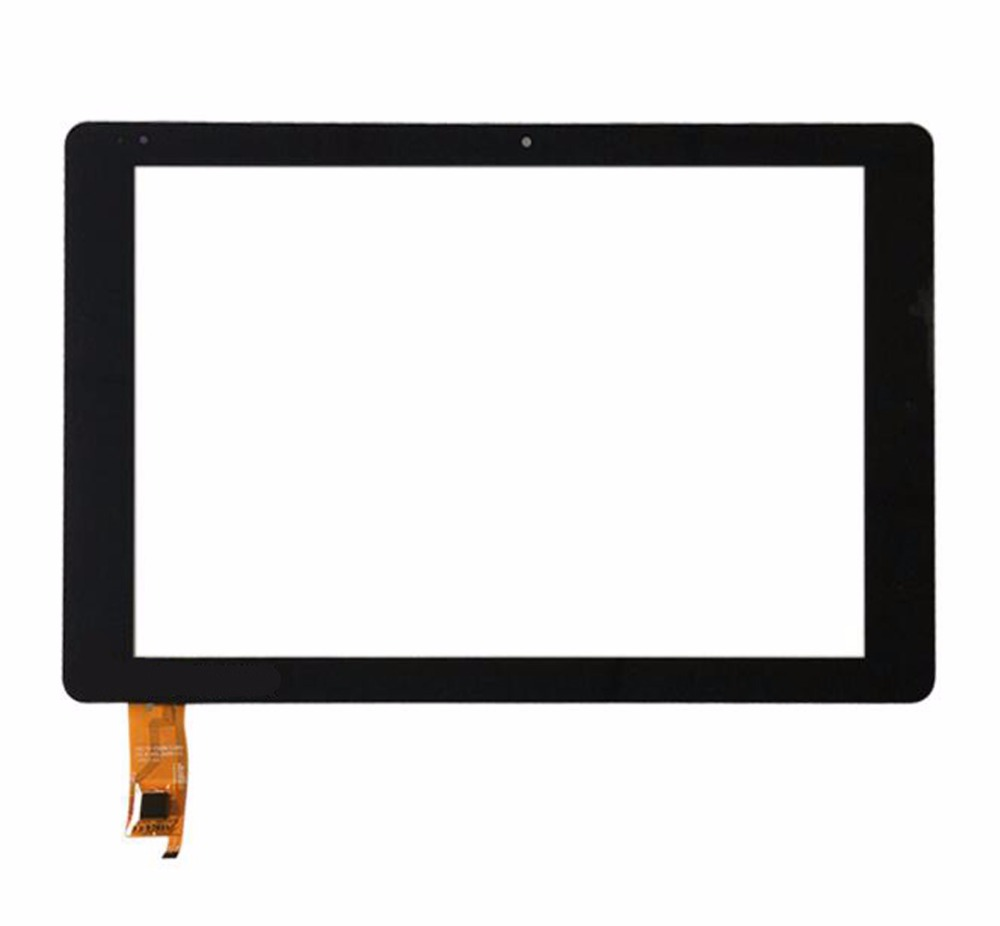Black New For 10.8 Chuwi HI10 plus CWI527 Tablet touch screen Panel digitizer glass Sensor Replacement Free Shipping