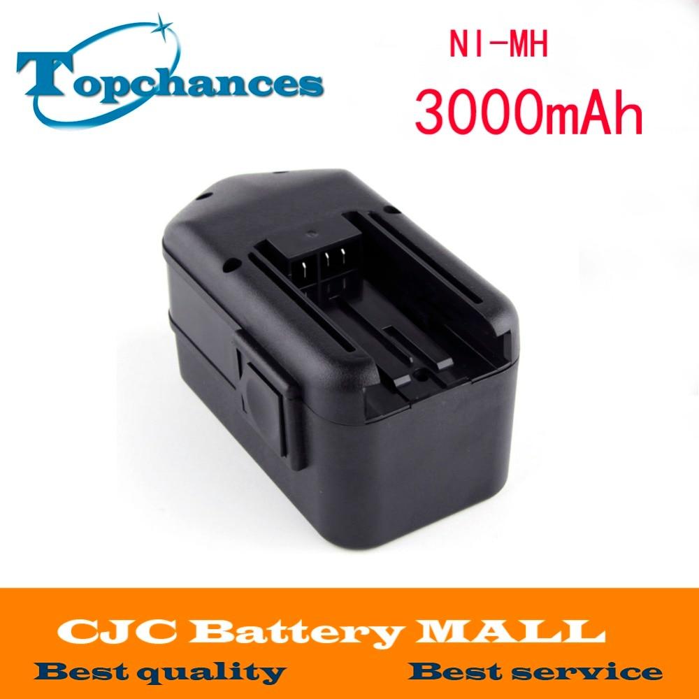 NEW 18V 18 VOLT 3000mAh BATTERY for MILWAUKEE 48-11-2230 48-11-2200 48-11-2232