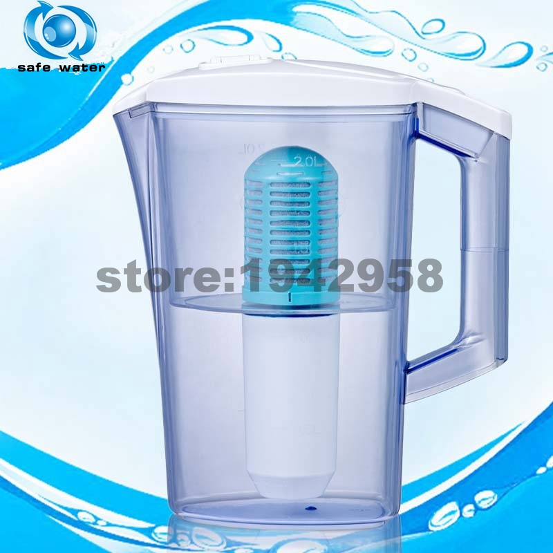 Water Purifier Filter Core Direct Drinking Pre Filtration Kitchen Water Shower Water