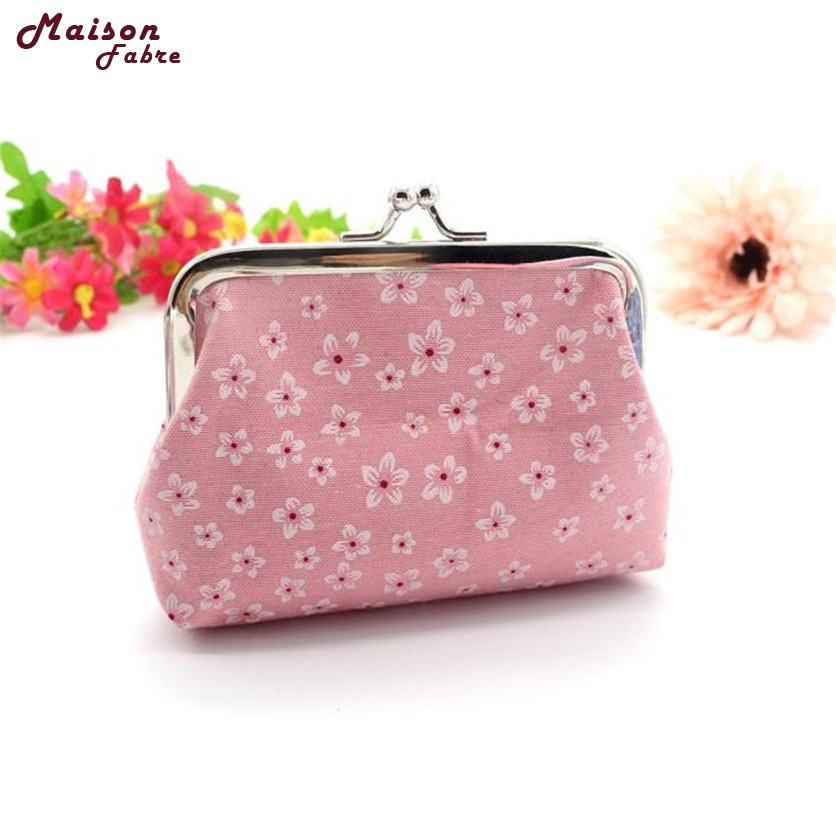Maison Fabre Jasmine Womens Retro Flowers Wallet Card Holder Coin Purse Clutch Handbag Dec9 womens wallet card holder coin purse clutch bag handbag lightweight portable and fashionable with famous brand