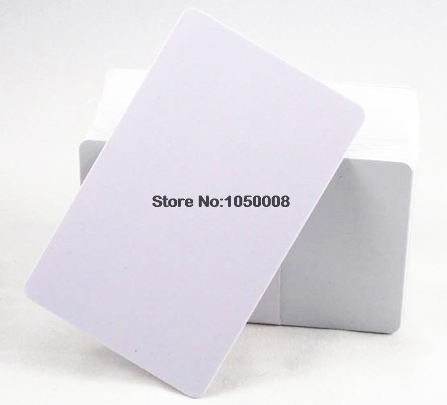 20pcs Alien Authoried 9662 UHF RFID Card 860-960MHZ Higgs3 915M EPC C1G2 ISO18000-6C PVC Card Tag