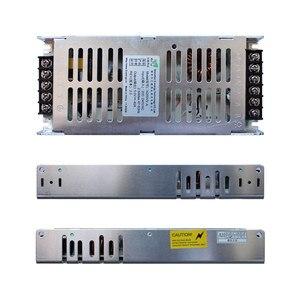 Image 5 - LEVOU exibição de vídeo g energia 5V 40A para grande tela led de fácil utilização